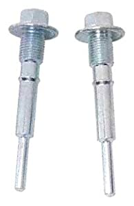 Raybestos H5039W Professional Grade Disc Brake Caliper Bolts