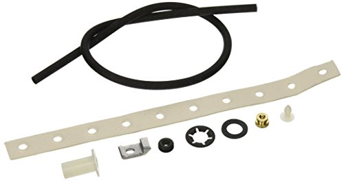 Skuttle K00-0055-000 Small Parts Kit for Model 55UD Humidifier - 1