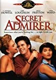 New Mgm Ua Studios Secret Admirer Comedy Miscellaneous Motion Picture Video Product Type Dvd