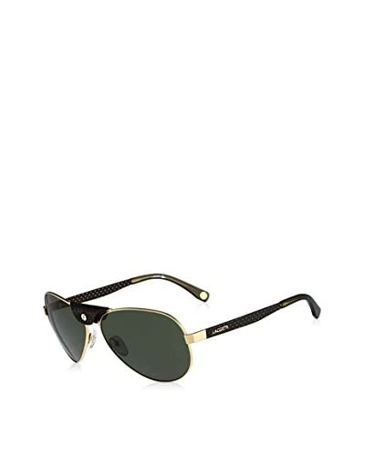 Lacoste Gafas de Sol 170S6214140_714 (62 mm) Dorado / Negro
