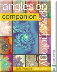 Angles on Psychology Companion