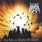 Infernal Depths of Hatred by Anata