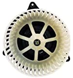 TYC 700105 Ford Focus Replacement Blower Assembly