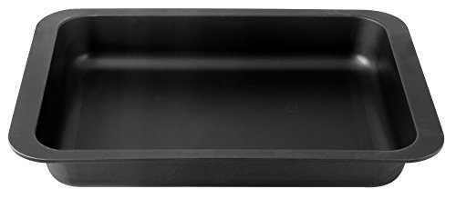 Zenker Non-Stick Lasagna Pan, 16 by 11-1/2 by 2-1/2-Inch