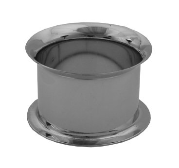 Whitehaus 2 3/8 Inch Spacer for converting any sink to above mount installation