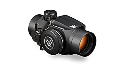 Vortex Optics Sparc 2 Red Dot MOA (SPC-402) Scope (High Mount), Black by Vortex Optics