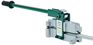 "Greenlee 1810 Little Kicker Offset Bender For 1/2"" EMT"
