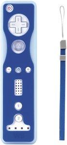 Nintendo Wii Remote Control Skin - Light Blue