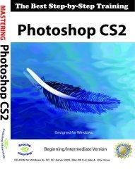 Mastering Photoshop CS2 (Designed for Windows) Level 1
