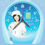 AKB48 音声入り目覚まし時計 Vol.4 松井珠理奈