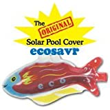 Flexible Solutions ECOSAVR Solar Fish Liquid Swimming Pool Cover