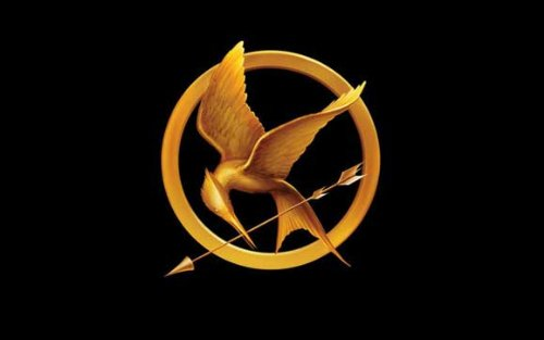The Hunger Games - 17 x 11 Inch Movie Poster - Style L