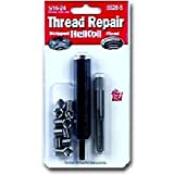 Helicoil 5528-4 0.25-28 Inch Fine Thread Repair Kit