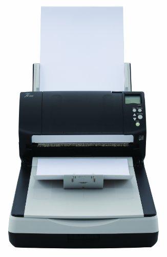 Fujitsu FI-7260 Scanner Flatbed / letto piano