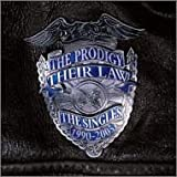 THE PRODIGY / THEIR LAW - THE SINGLES 1990 - 2005 The Prodigy