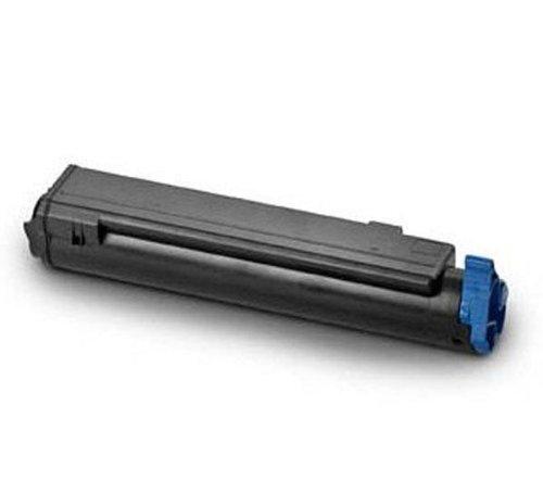 Toner 43979102 - noir   pour imprimante OKI B410, B430, B440