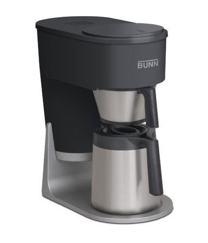 BUNN ST Velocity Brew 10-Cup Thermal Carafe Home Coffee Brewer Best Deals