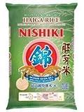 Nishiki Haiga Rice, 15-Pounds