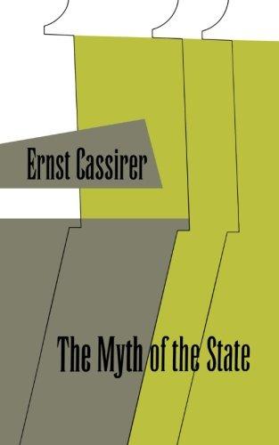 An essay on man by ernst cassirer