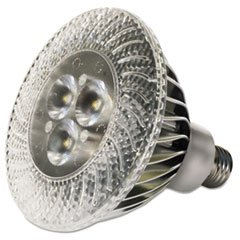 * Led Advanced Light Bulbs Par-38, 100 Watts, Soft White