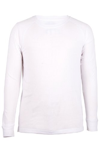 Mountain Warehouse Talus Mens Base Layer Ski Hiking Walking Cycling Thermal Long Sleeve Top T-Shirt