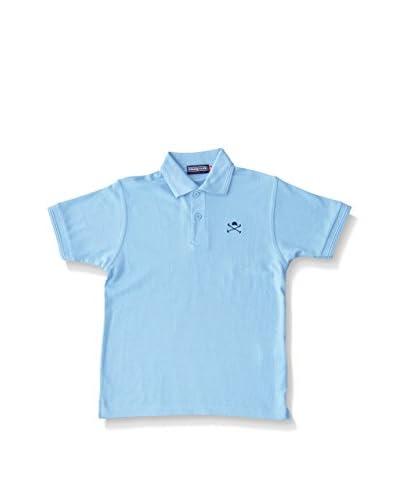 Polo Club Polo Academy Azul Celeste
