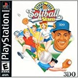SAMMY SOSA SOFTBALL SLAM - PS1