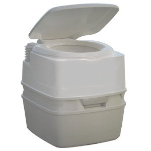 Thetford Campa XP Portable Potty, White