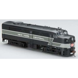 Bachmann Industries Alco Fa2 Dcc Ready Diesel Ho Scale Canadian National Locomotive front-186540