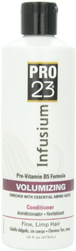 Infusium 23 Pro Volume Conditioner, 16 Ounce (Infusium Conditioner compare prices)