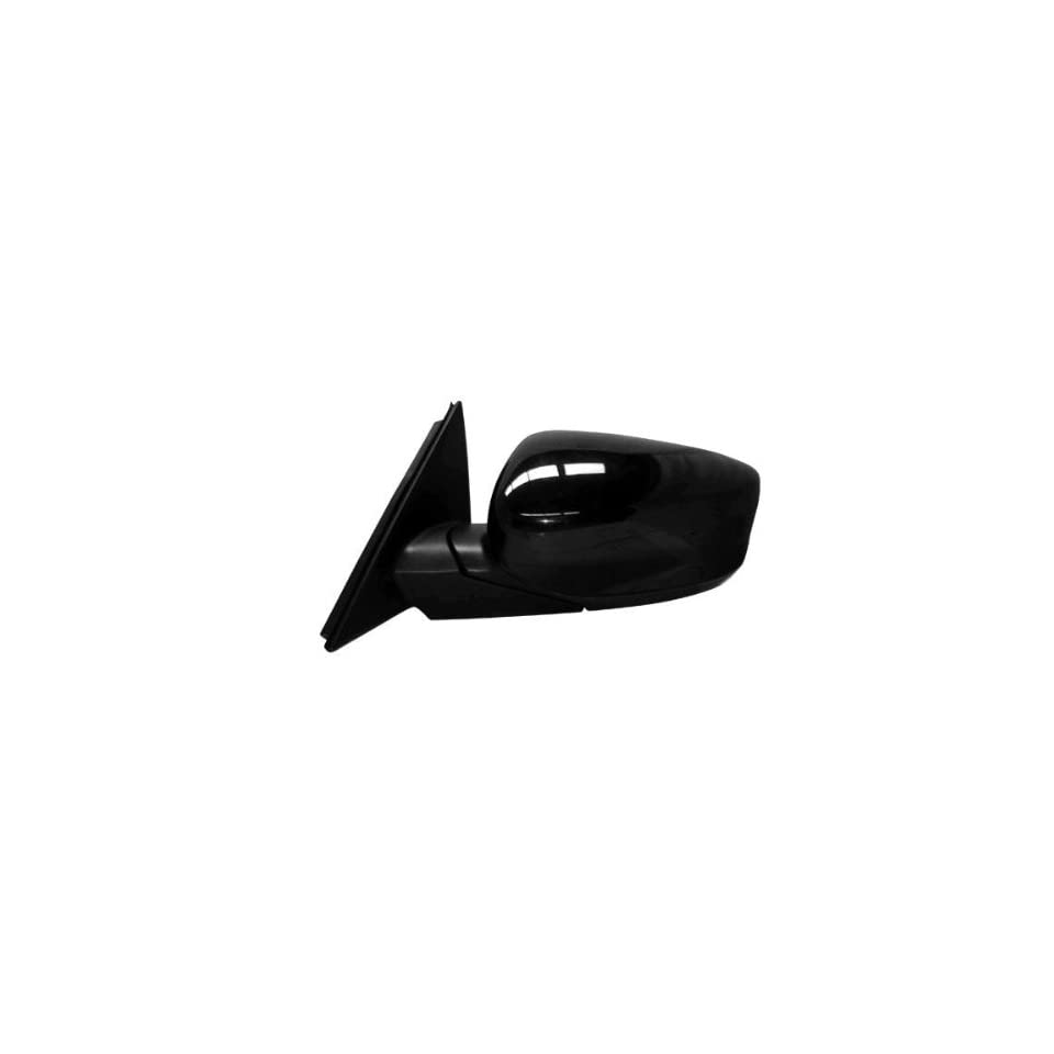 OE Replacement Honda Accord Driver Side Mirror Outside Rear View (Partslink Number HO1320231)