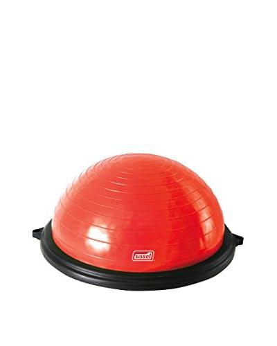 Sissel Attrezzo Fitness Fit Dome Pro Rosso