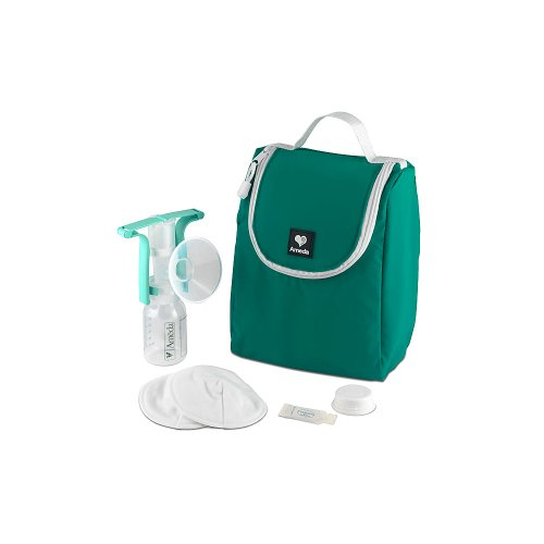 Home From The Hospital Pump Kit front-997492