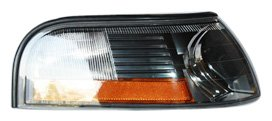TYC 18-5893-91 Mercury Marauder Front Passenger Side Replacement Corner/Side Marker Lamp Assembly (Mercury Marauder Motor compare prices)