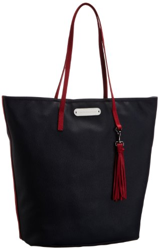 Tommy Hilfiger Womens Simone I N/S Tote Shoulder Bag