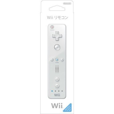 Wiiリモコン