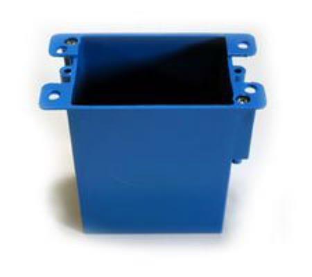 Carlon Electrical Box