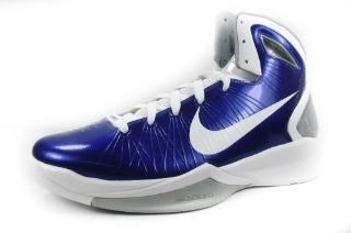 Nike Womens Basketball Shoes HYPERDUNK 2010 SZ