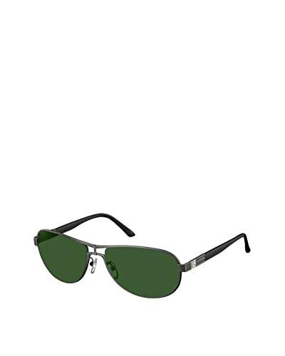 MERCEDES BENZ Gafas M5008B Plateado