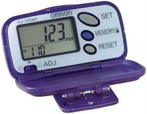 Cheap Omron Hj-105Fn Aerobic Step Pedometer (Microwaves / Pedometers) (PRT#:3995406)
