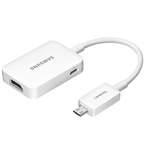 Samsung Open Box MHL 2.0 HDTV Adapter (Samsung Micro Usb Plug compare prices)