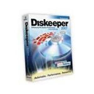 Diskeeper 2007 Pro 10-LIC Pack
