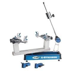 Buy Gamma X-6 Stringing Machine by Gamma