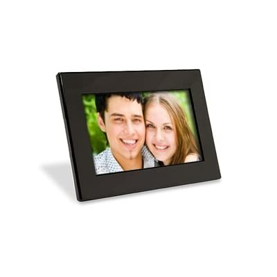 31k7aaOicwL. SS400  Hannspree SD7021 7 Inch Digital Photo Frame   $30 Shipped