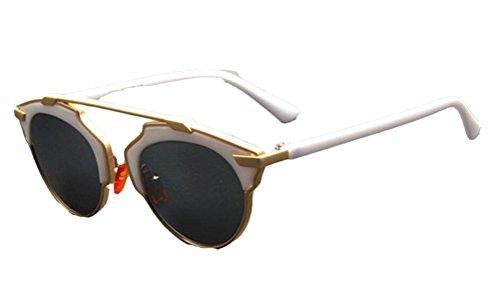 GAMT-Fashion-Metal-Aviator-Eyewear-Flat-Reflective-Mirror-Cateye-Polarized-Sunglasses