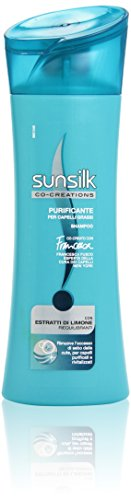 Sunsilk - Co-Creations, Shampoo Purificante , 250 ml