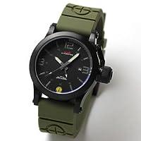 [MTM]スペシャルオプス ハイパーテック MTM-0129GG ブラック×グリーン【正規輸入品】