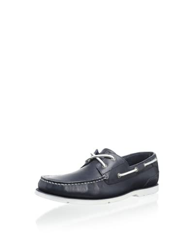 Rockport Men's Summer Tour 2 Eye Boat Shoe