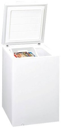 Summit Chest Freezer front-408236