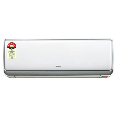 Hitachi I-clean RAU518ITDA Split AC (1.5 Ton, 5 Star Rating, White)